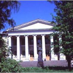 Храм в Мариинской больнице