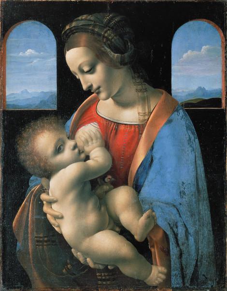 Кормить ребенка грудью в Эрмитаже - нормально или нет?