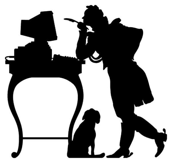 Пушкин-блогер