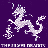 Silver dragon Icon V3