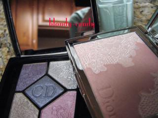 Dior Pearl Glow (059) 5-Color Eyeshadow