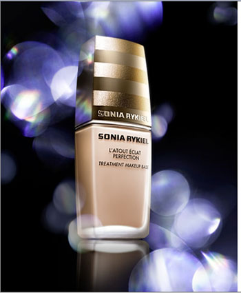 Sonia Rykiel L'Atout Eclat Sublime Treatment Makeup Base SPF15
