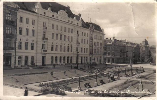 палата промисловців (1936-1944рр)