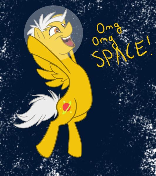 space_pony_by_saucydragun-d3j78pm