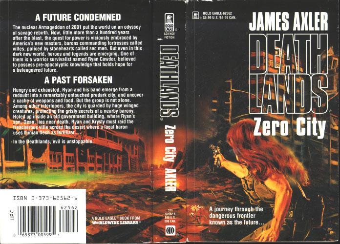 deathlands-zero-city