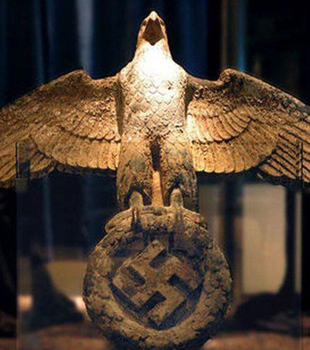 nazi-eagle