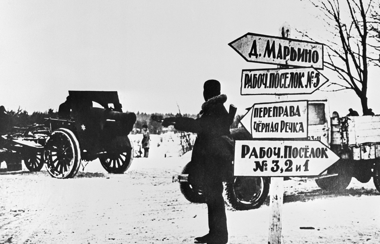 Regulirovshik-pod_leningradom_M_Trahman_8_02_1943