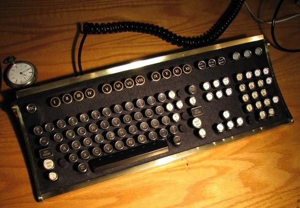 КлавиатураSP