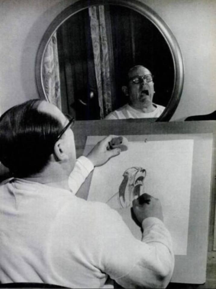 Дисней 1950