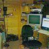 my room...MY ROOM! :D