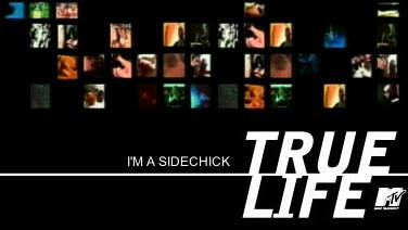 """i""""m a sidechick"""