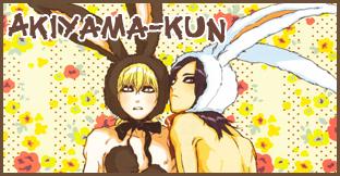 Akiyama-Kun