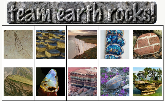 team earth rocks