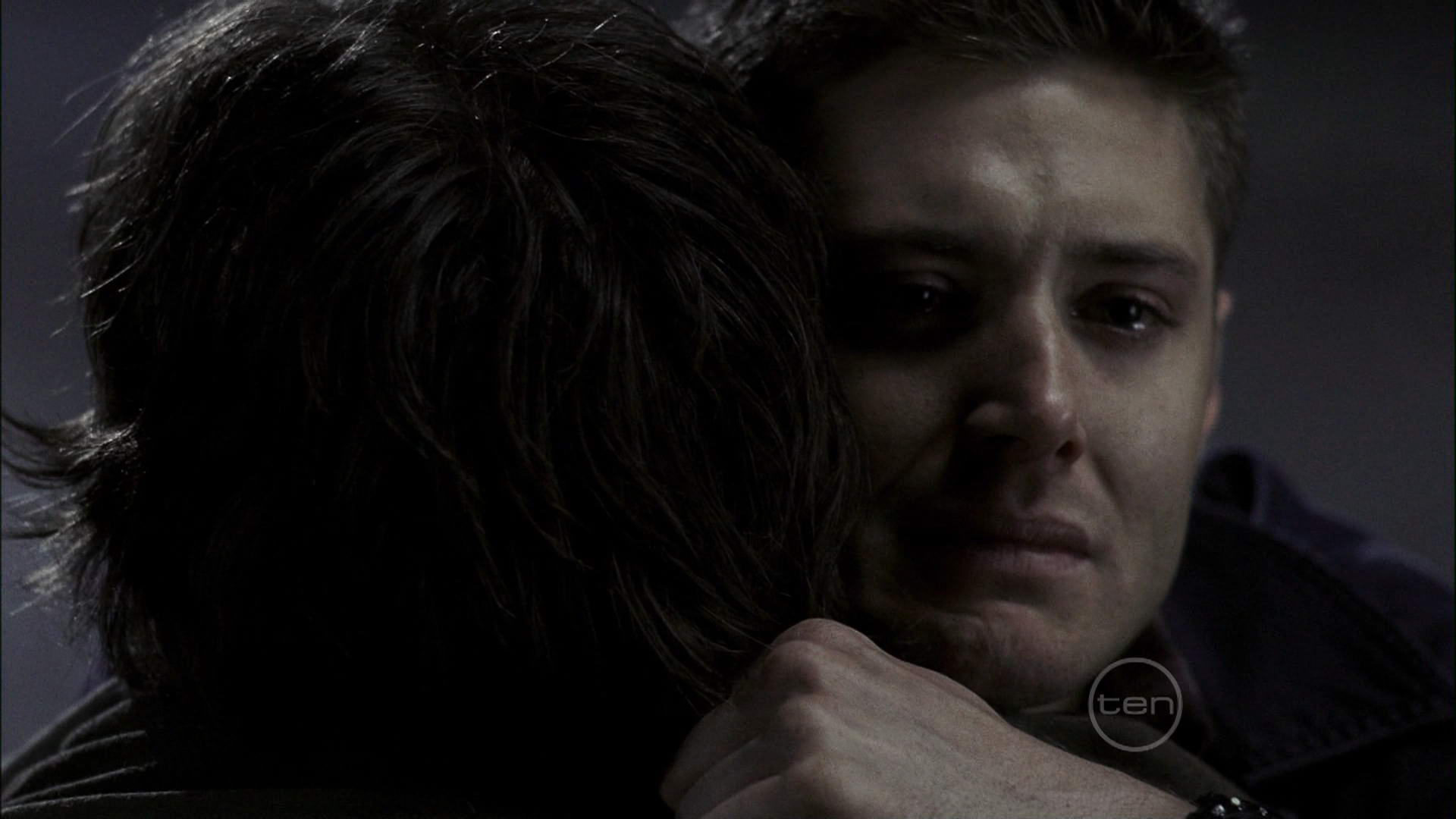 Some of the best sam dean supernatural moments familiar