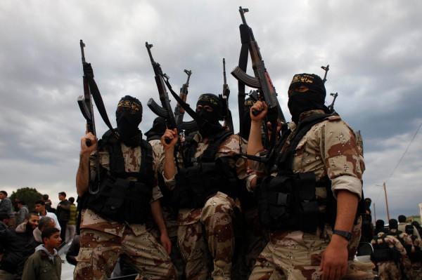 США и курды не хотят мирного урегулирования конфликта в Сирии
