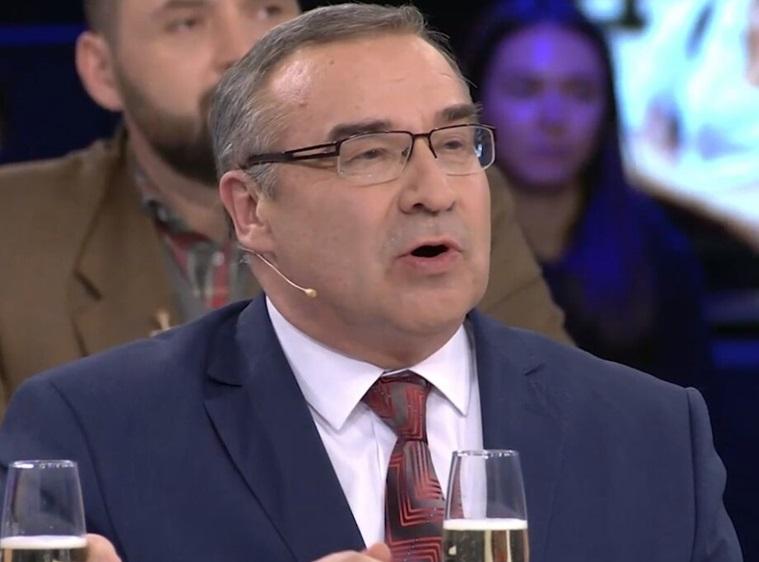 Эксперт Андрей Кошкин