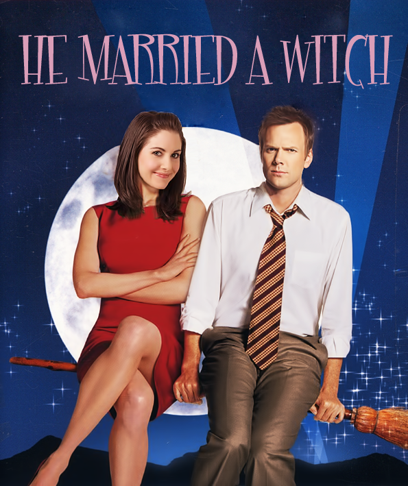 he married a witch a jeff annie fic milady milord