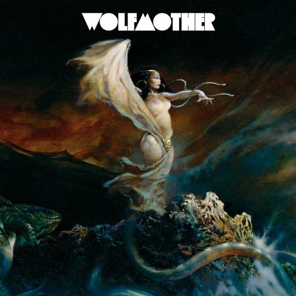 ВЕЛИЧАЙШИЕ ДЕБЮТЫ В ИСТОРИИ РОКА. WOLFMOTHER «Wolfmother» 2005