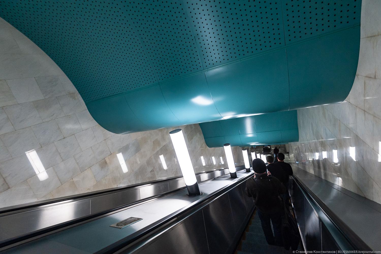 метро беломорская фото будь