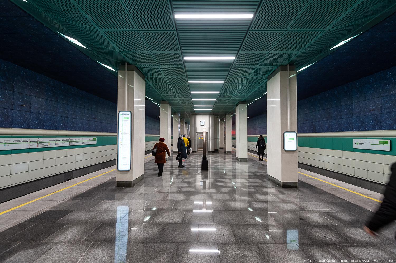 метро беломорская фото