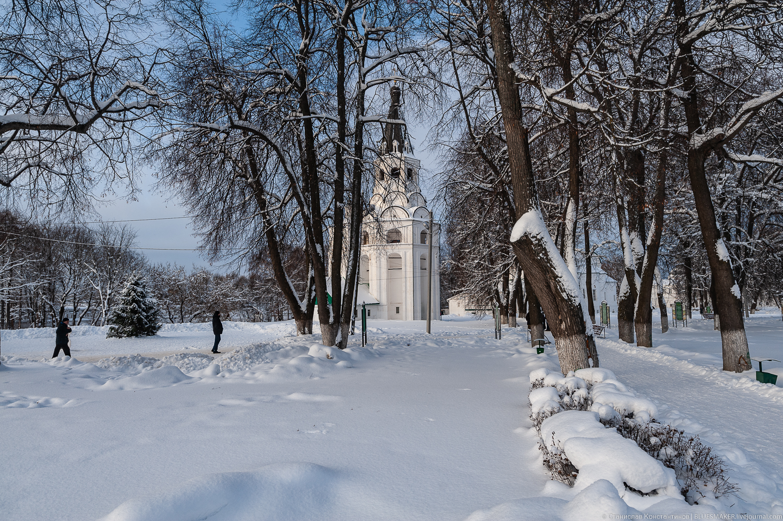 Александров. В гости к Ивану Васильевичу александров