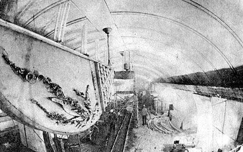 Чеховская строительство 1985.jpg