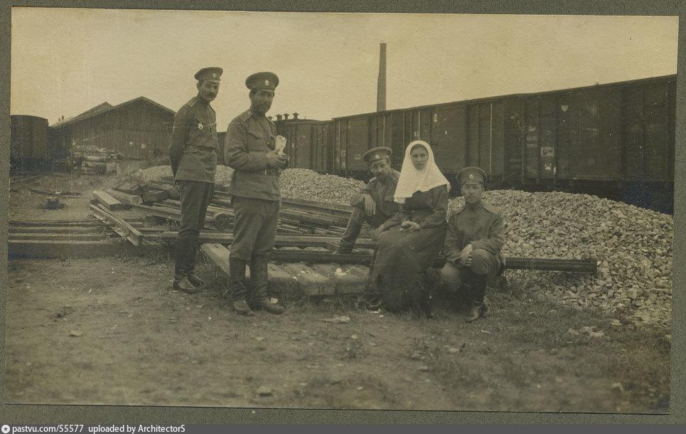 бескудниково 1915-1916 отправка на западный фронт.jpg