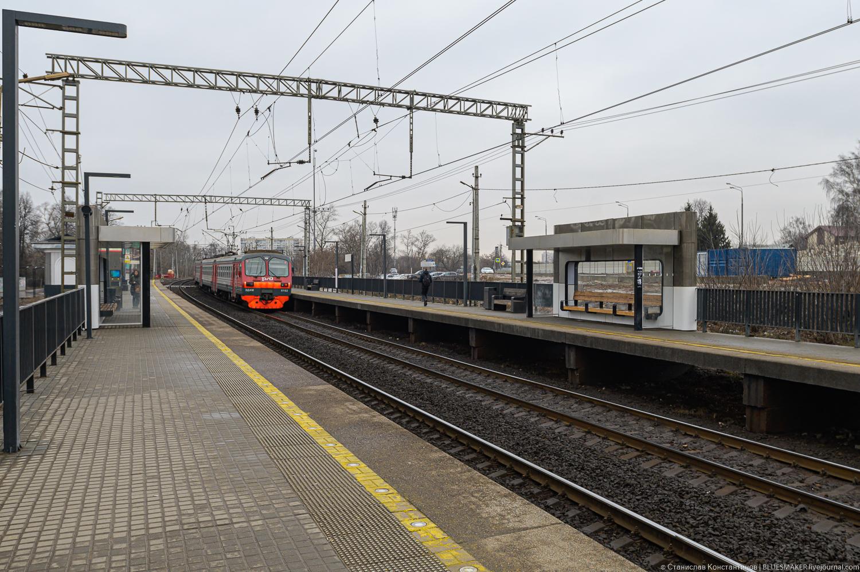 Станция МЦД Водники  транспорт,мцд,водники,d1,мцд1
