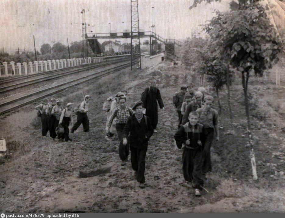Рабочий поселок 1959.jpg