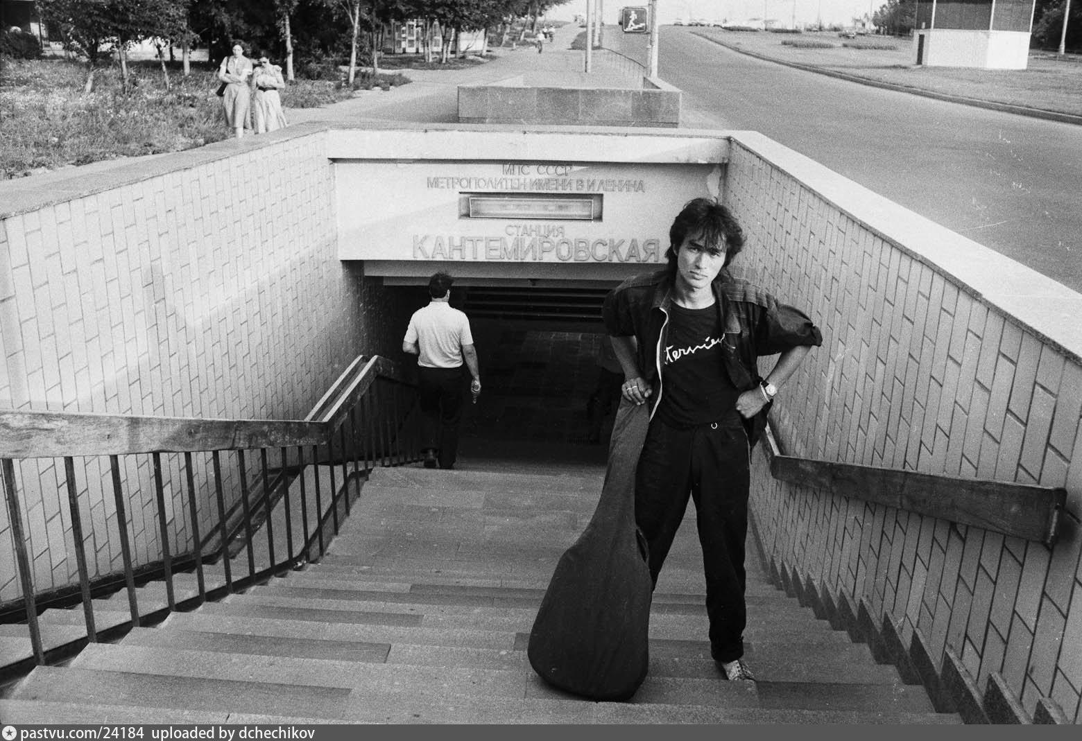 Кантемировская выход 1 1986.jpg