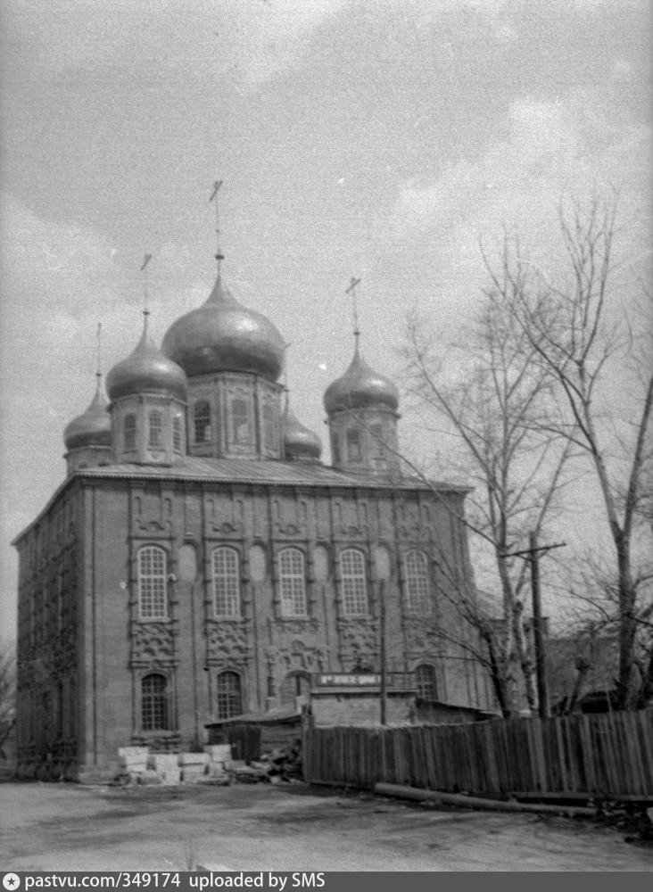 Успенский собор 1978.jpg
