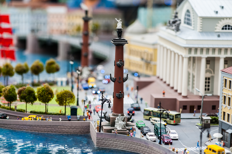 Музей миниатюр в санкт петербурге фото
