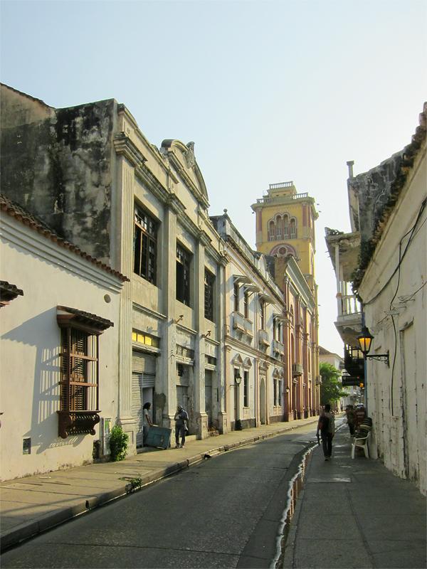 Картахена-де-Индиас