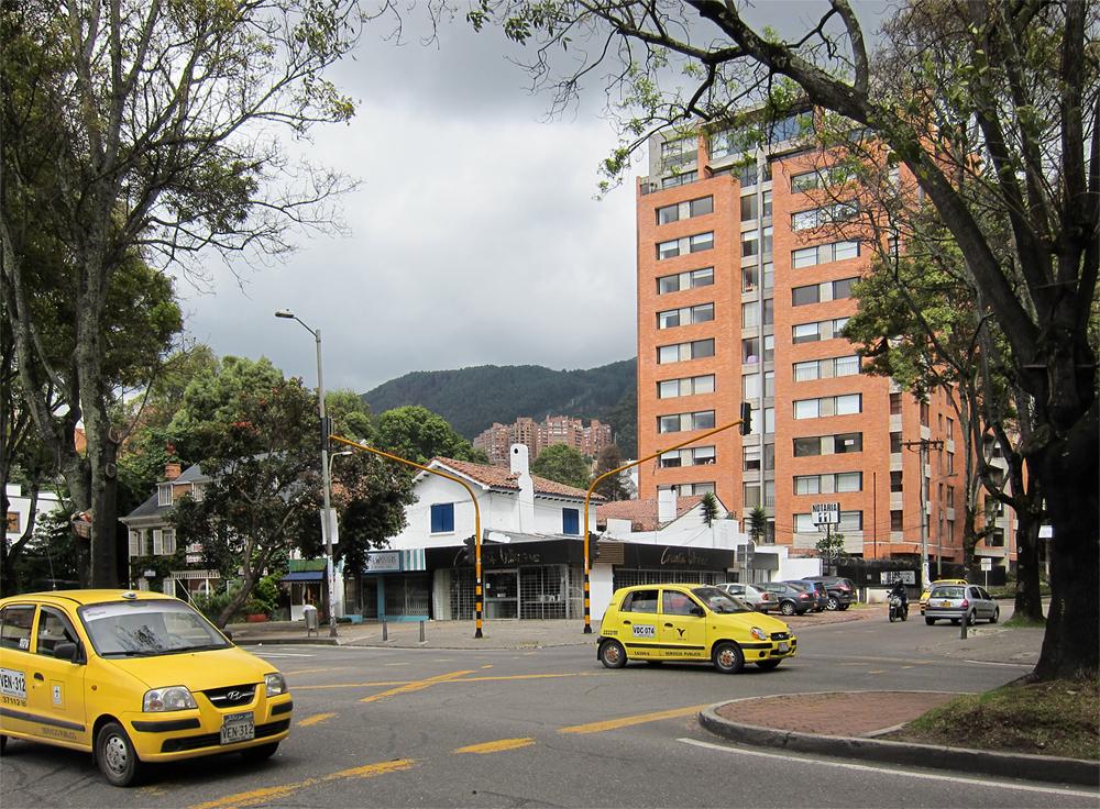 Богота