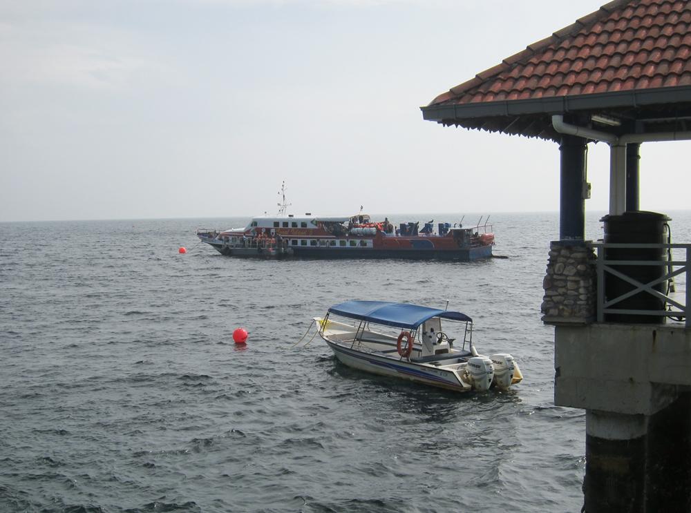 Остров Пайяр