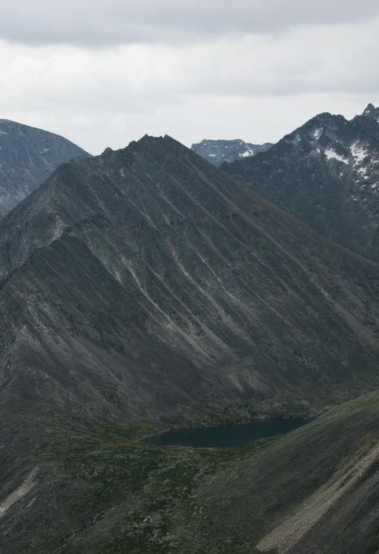 Верховья Нарын-Гола