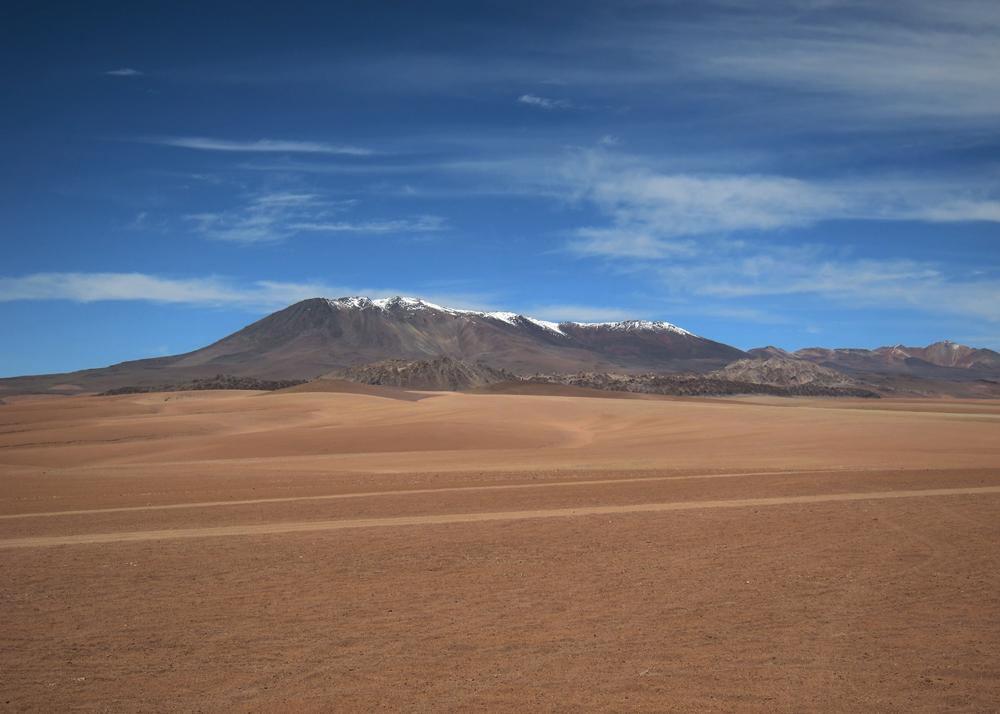 Андская высокогорная пустыня