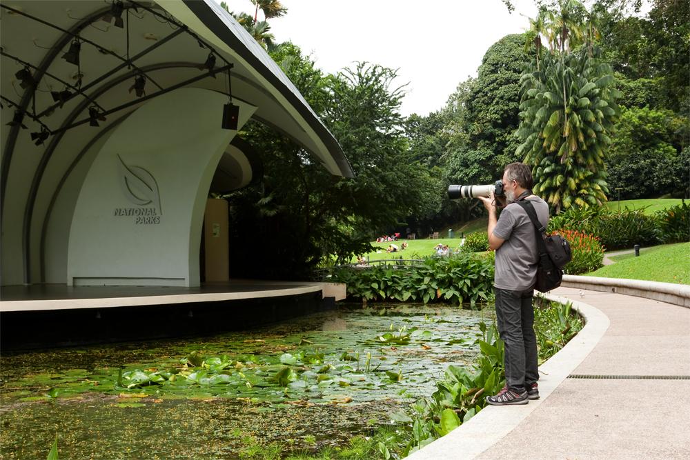 Symphony Lake