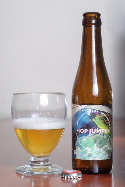 HopJumper
