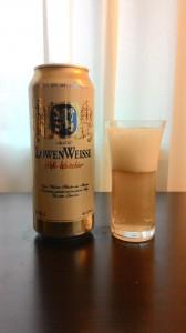 Lowenbrau-LowenWeisse
