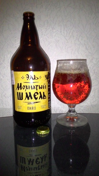 El-Mohnaty-Shmel