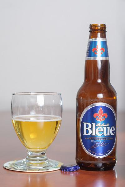 Labatt-Bleue