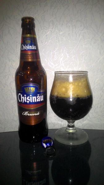 Chisinau-Bruna