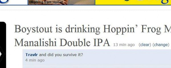 HoppinFrog