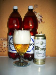 Bitburger-Spicusor