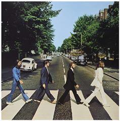 the Beatles @ Abbey Road.jpg