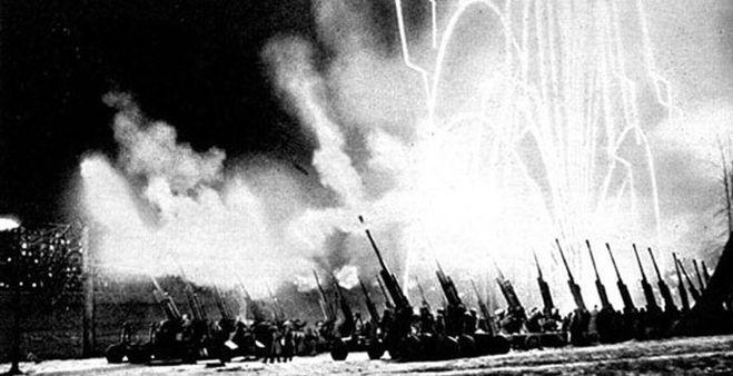 Салют 1944