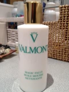 valmont oil