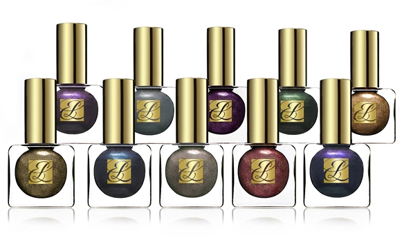 Estee-Lauder-Pure-Color-Nail-Lacquers-Fall-2012-Metal-Mania-Beyond-Blacks