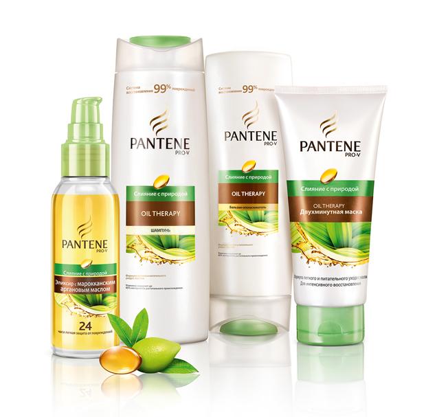 Packshot_Pantene_Oil Therapy